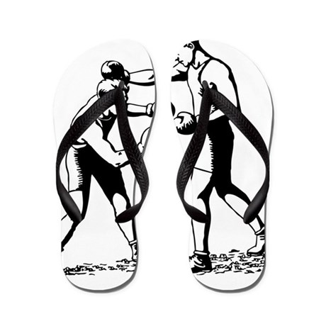 cla flip flops cafepress 1700s Clothing