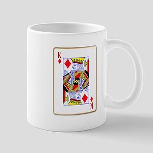 King Diamonds Mugs