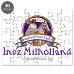 Puzzle With Film Logo