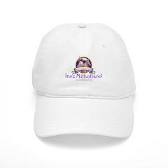 Baseball Cap With Film Logo