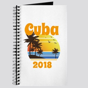 Cuba 2018 Family Vacation Journal