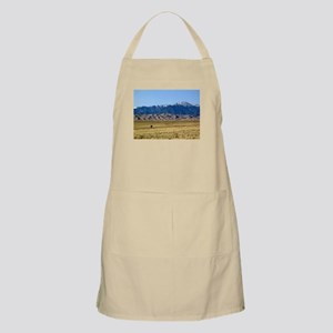 Great Sand Dunes Colorado with Sangre de Cri Apron