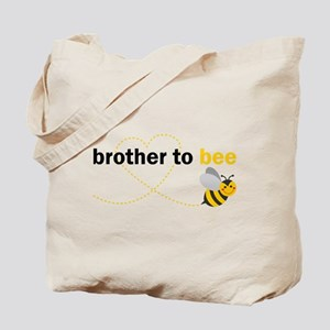 Brother To Bee Tote Bag