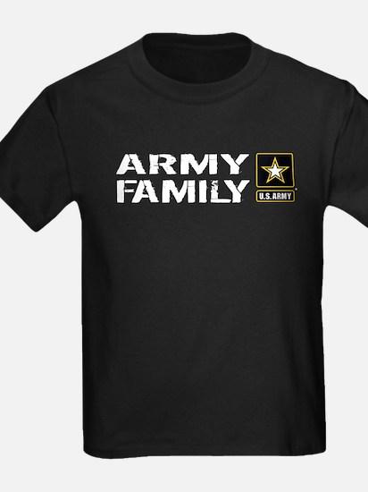 U.S. Army: Army Family T