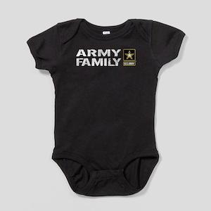 U.S. Army: Army Family Baby Bodysuit