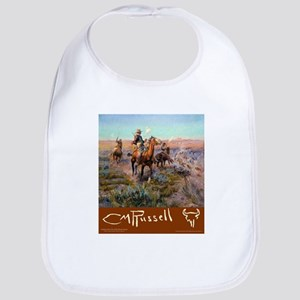 Russell Large Poster Bib