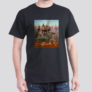 Russell Large Poster T-Shirt