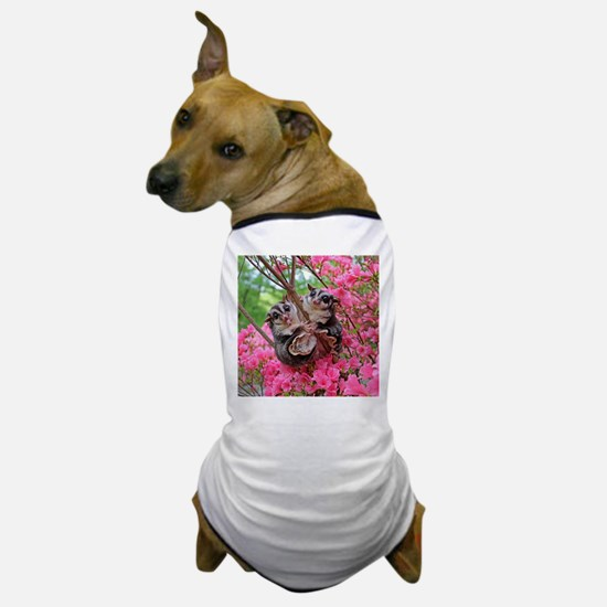 Flowers #15 Dog T-Shirt