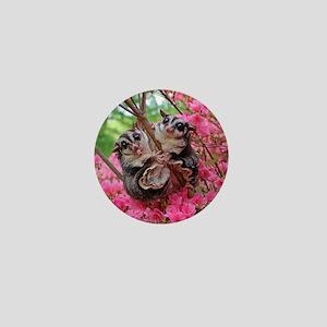Flowers #15 Mini Button