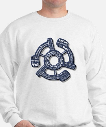 Cute Prog rock Sweatshirt