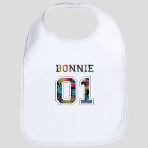 Bonnie and Clyde shirts Bib