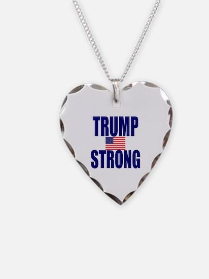 Cute Republicans Necklace