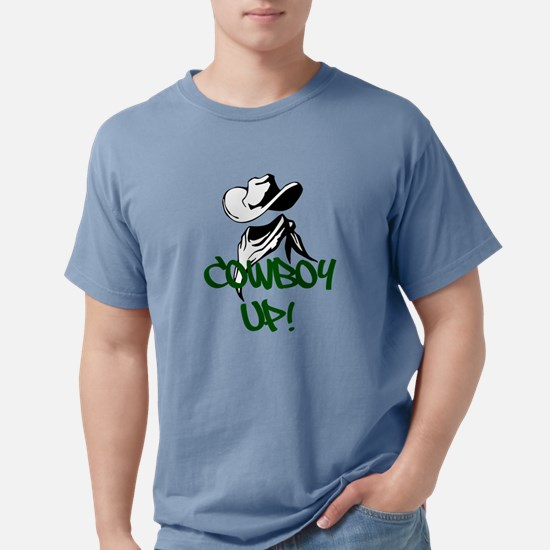 Cowboy Up! T-Shirt