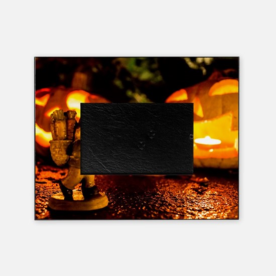 Funny Glow Picture Frame