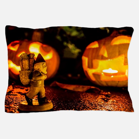 Cute Gnome Pillow Case