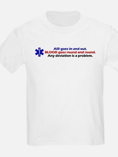 Air/Blood... T-Shirt