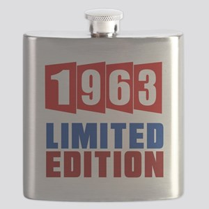 1963 Limited Edition Birthday Flask