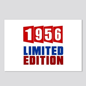 1956 Limited Edition Birt Postcards (Package of 8)