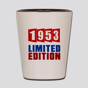 1953 Limited Edition Birthday Shot Glass