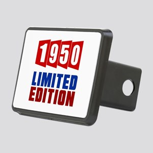 1950 Limited Edition Birth Rectangular Hitch Cover