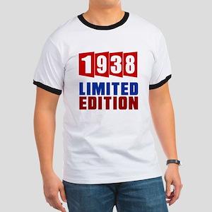 1938 Limited Edition Birthday Ringer T