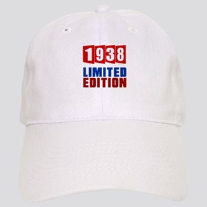 1938 Limited Edition Birthday Cap