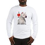 Dogo Long Sleeve T-Shirt