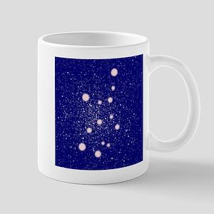 Constellation of Virgo Mugs