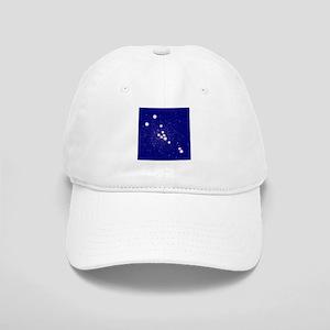 Constellation of Taurus Cap