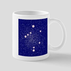 Constellation of Libra Mugs