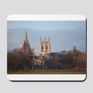 Christchurch College Mousepad