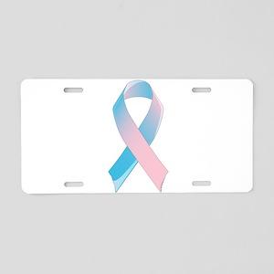 Premature Birth Awareness R Aluminum License Plate