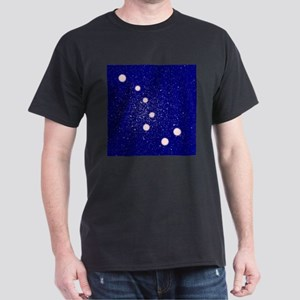 The Big Dipper Constellation T-Shirt