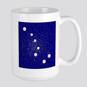 The Big Dipper Constellation Mugs