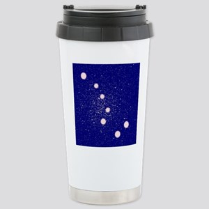 The Big Dipper Constell Stainless Steel Travel Mug