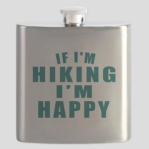 If I Am Hiking Flask