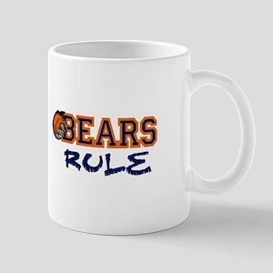 Bears Rule Mugs