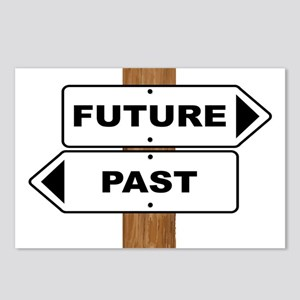 Future Past Postcards (Package of 8)