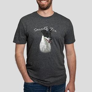 Smooth Fox Dad2 T-Shirt