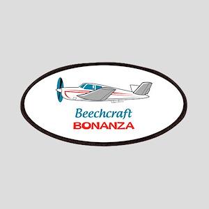 Beechcraft Bonanza Patch