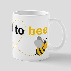 Dad To Bee Mugs