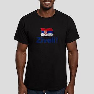 Serbia Ziveli T-Shirt