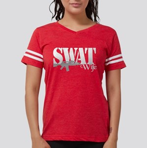 SWAT Wife Women's Dark T-Shirt
