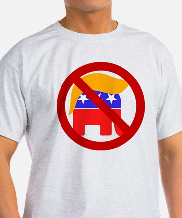 No Trump T-Shirt