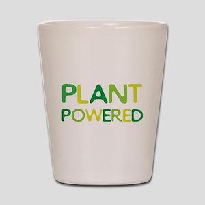 Plant Powered Shot Glass