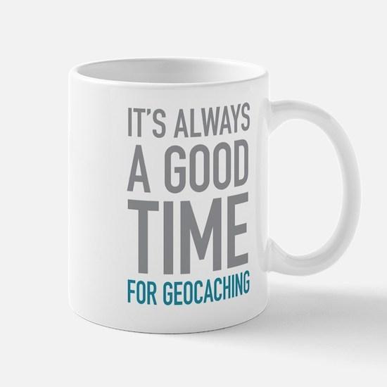 Geocaching Mugs