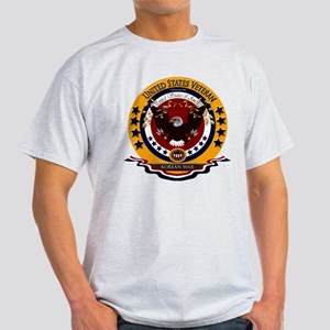 Us Veteran Korean War T-Shirt