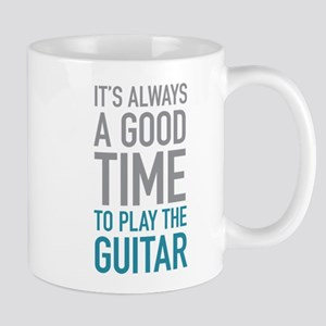 Play Guitar Mugs