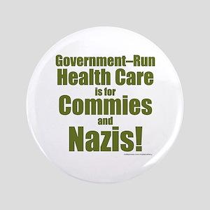 Govt Health Button