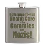 Govt Health Flask
